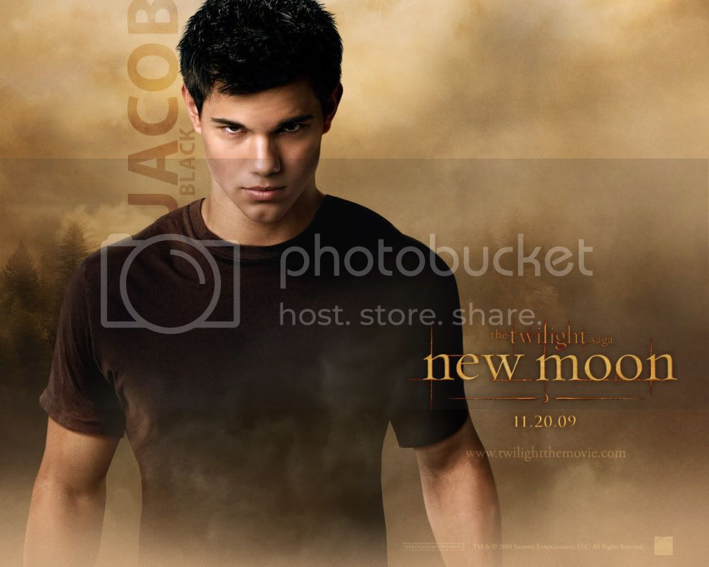 Jacob Black Pictures, Images and Photos